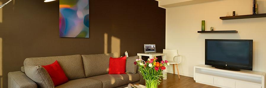 Vienna - 1 Bedroom Apartment