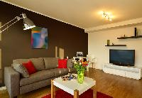 fully furnished Vienna - 1 Bedroom Apartment luxury home and vacation rental