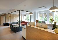 cool access to the balcony of Vienna - 1 Bedroom Apartment luxury home and vacation rental
