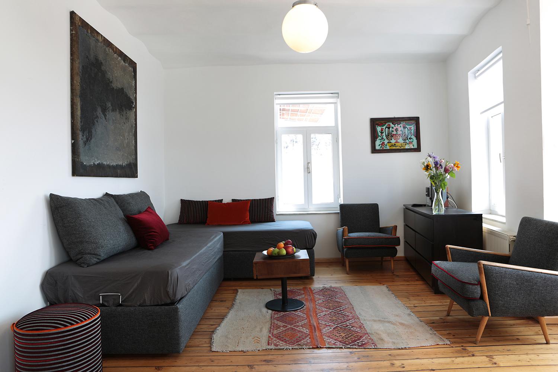 Istanbul - Bosphorus Apartment 1