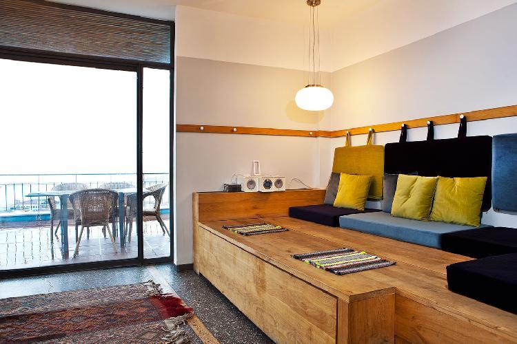 fantastic Istanbul - Bosphorus Luxury Apartment 1 vacation rental