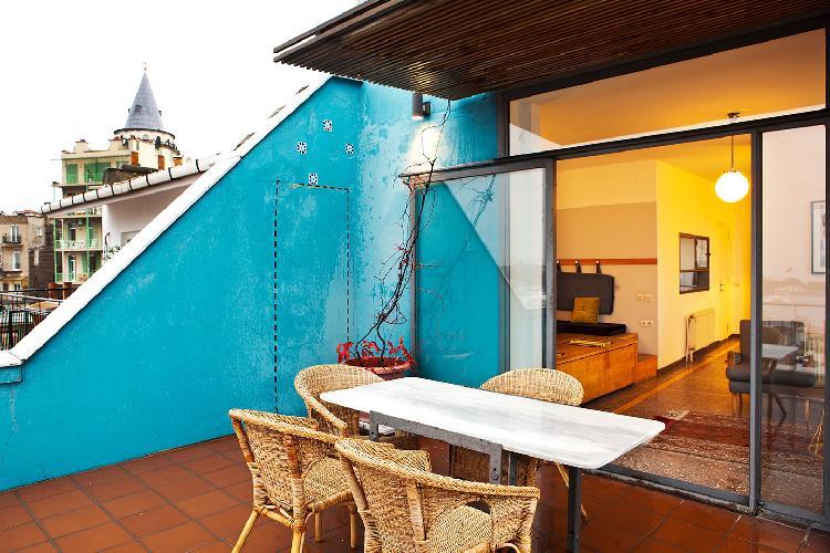 amazing Istanbul - Bosphorus Luxury Apartment 1 vacation rental