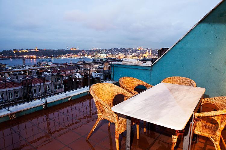 awesome Istanbul - Bosphorus Luxury Apartment 1 vacation rental