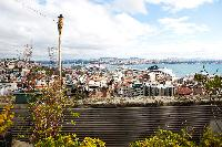 beautiful balcony of Istanbul - Tatarhanim luxury apartment and vacation rental