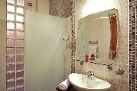 spic-and-span bathroom in Istanbul - Tatarhanim luxury apartment and vacation rental