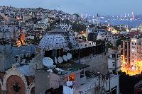 magnificent view from Istanbul - Yildiz luxury apartment 1 holiday home and vacation rental