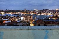 magnificent sea view from Istanbul - Yildiz luxury apartment 1 holiday home and vacation rental