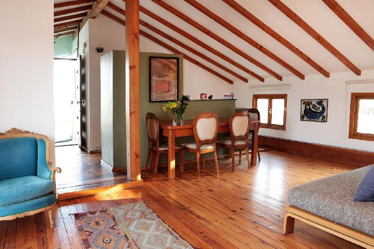amazing Istanbul - Yildiz luxury apartment 1 holiday home and vacation rental