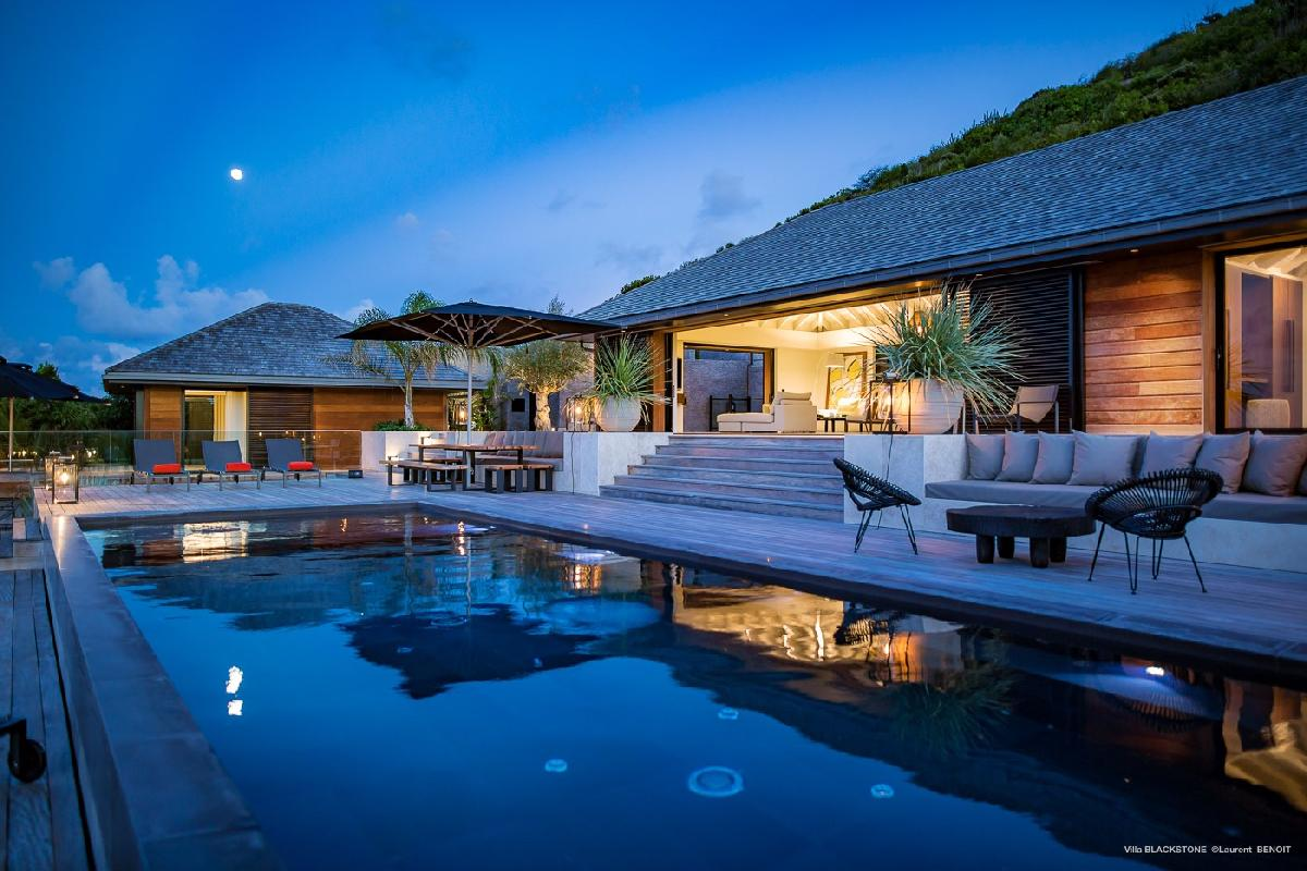 Saint Barth Villa - Blackstone