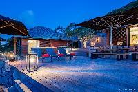 marvelous Saint Barth Villa Blackstone luxury holiday home, vacation rental
