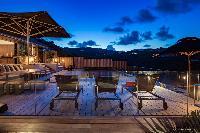 romantic Saint Barth Villa Blackstone luxury holiday home, vacation rental