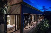 neat Saint Barth Villa Blackstone luxury holiday home, vacation rental