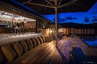 nice Saint Barth Villa Blackstone luxury holiday home, vacation rental