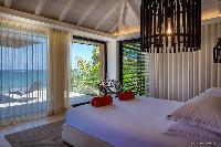 bright and breezy Saint Barth Villa Blackstone luxury holiday home, vacation rental