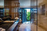 breezy and bright Saint Barth Villa Blackstone luxury holiday home, vacation rental