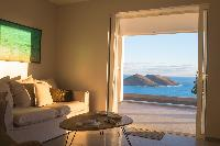 cool sea view from Saint Barth Villa Ouanalao luxury holiday home, vacation rental