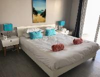 pleasant Saint Barth Villa Ouanalao luxury holiday home, vacation rental
