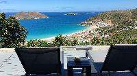 romantic Saint Barth Villa Ouanalao luxury holiday home, vacation rental