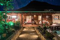 enchanting Saint Barth Villa Petit Bali luxury holiday home, vacation rental