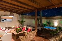 romantic Saint Barth Villa Petit Bali luxury holiday home, vacation rental