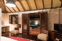 beautiful Saint Barth Villa Petit Bali luxury holiday home, vacation rental