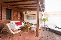 amazing Saint Barth Villa Petit Bali luxury holiday home, vacation rental