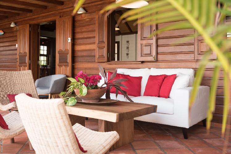 awesome Saint Barth Villa Petit Bali luxury holiday home, vacation rental