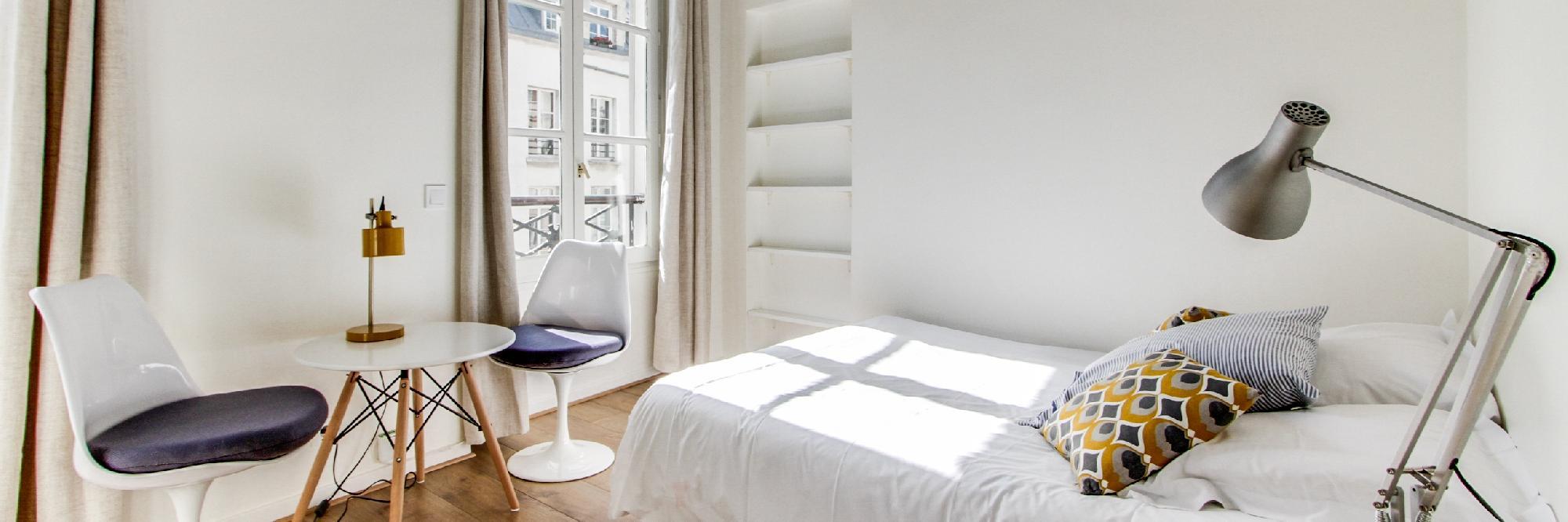 Marais - Turenne Studio