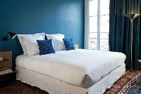 Paris - Le Grand Bleu