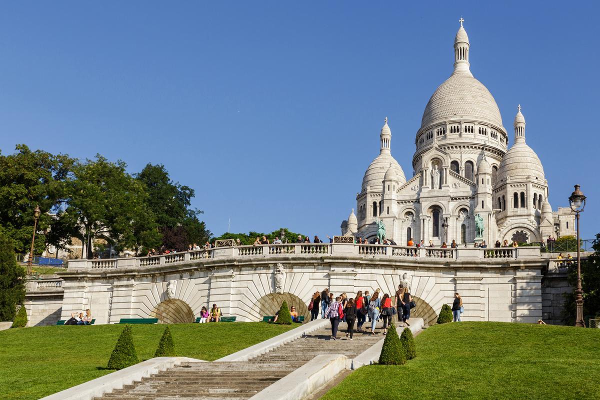 Paris - De Nerval
