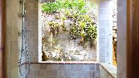 cool shower in Saint Barth Villa Pasha luxury holiday home, vacation rental