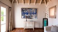fully furnished Saint Barth Villa Pasha luxury holiday home, vacation rental