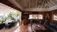 amazing Saint Barth Villa Pasha luxury holiday home, vacation rental