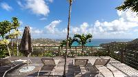 incredible seafront Saint Barth Villa Pasha luxury holiday home, vacation rental