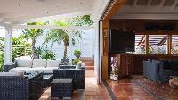 spacious Saint Barth Villa Pasha luxury holiday home, vacation rental