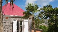 pretty Saint Barth Villa Pasha luxury holiday home, vacation rental