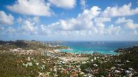 incredible sea view from Saint Barth Villa Pasha luxury holiday home, vacation rental