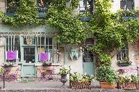 Au Vieux Paris d'Arcole - one of the best cafe close to Paris luxury apartment