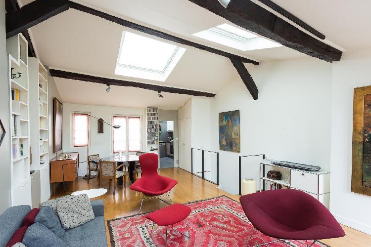 beautiful Paris - Rue des Petits Carreaux luxury apartment and vacation rental
