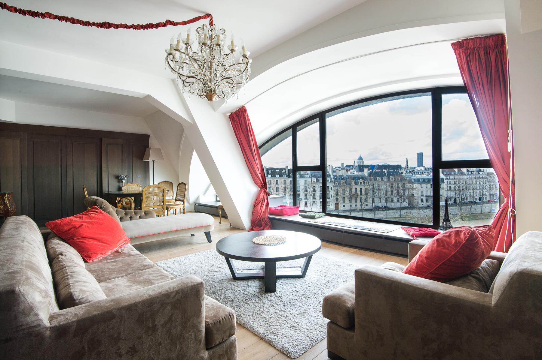 Paris - Quai des Célestins II