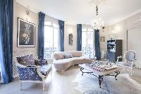 awesome Paris - Rue Scheffer luxury apartment and vacation rental