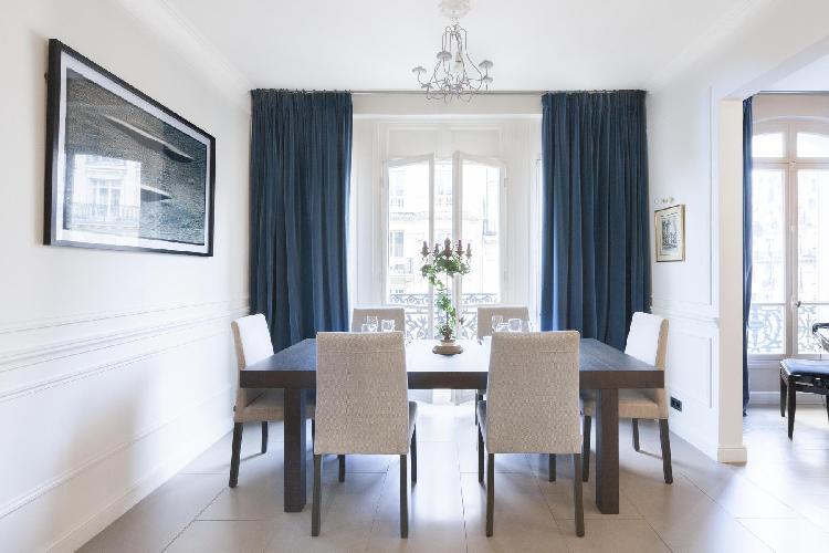 lovely Paris - Rue Scheffer luxury apartment
