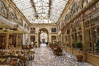 nearby shops from Paris luxury apartment