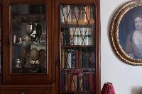 fascinating furnishings in Paris - Rue Scheffer II luxury apartment