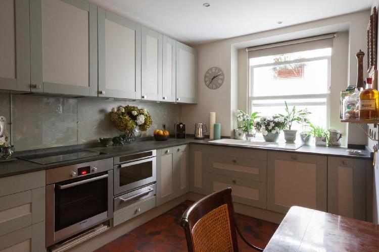 fully furnished Paris - Rue Scheffer II luxury apartment