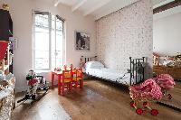awesome Paris - Rue Jean-Pierre Timbaud luxury apartment and vacation rental