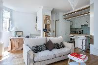 delightful Paris - Rue Michel-Ange II luxury apartment and vacation rental