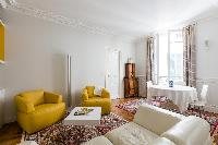 lovely Paris - Rue François Ponsard luxury apartment and vacation rental