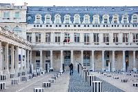 awesome attractions near Paris - Rue Montorgueil luxury apartment