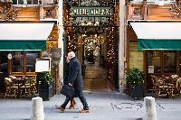 awesome neighborhood of Paris - Rue Montorgueil luxury apartment
